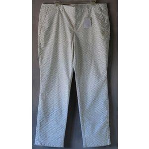 NWOT | Victoria's Secret | Size 14 | Diamond Pants